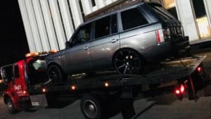 long distance towing, colorado springs towing