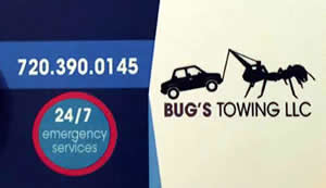 Bugs Towing Service