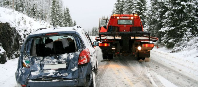 prepare your car for winter, colorado springs towing, tow company