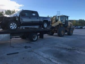 towing to denver auction, towing to denver, copart towing