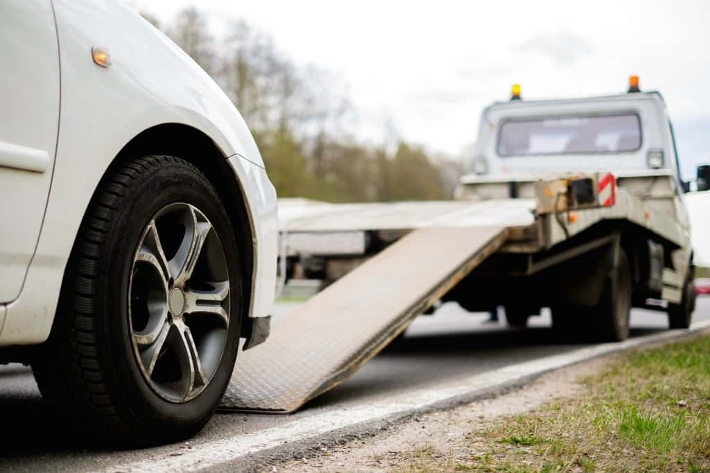 different types of towing colorado springs, towing colorado springs